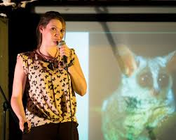science showoff communicating science chaotically page  dr suzanne harvey suzanne is a biological anthropologist interested in primate communication and social behaviour an aspiring dr doolittle