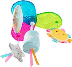<b>Подвесная игрушка Benbat</b> On-the-<b>Go</b> Toys Grab & <b>Go</b> TM 155 ...