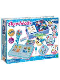 <b>Набор</b> для поделок <b>Aquabeads</b> 4583765 в интернет-магазине ...