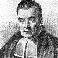 The Revd Thomas Bayes