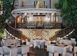 Gianni's Restaurant | Blend of Italian Mediterranean food | The Villa