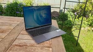 <b>Huawei MateBook X Pro</b> (2020) review | TechRadar