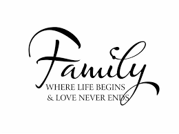 Cute Family Quotes Family quotes and sayings | Cricut | Pinterest ... via Relatably.com