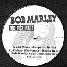 <b>Bob Marley Remixed</b> 02 - Filter Section, Trio Electrico, Bob Marley ...