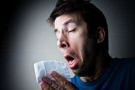 5 Cara Menghindari Flu