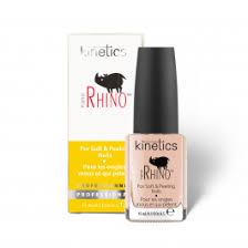 <b>Kinetics</b> Beauty <b>Nano Rhino</b> - Nail treatments | <b>Kineticsbeauty</b>.com
