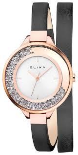 Наручные <b>часы ELIXA E128</b>-<b>L535</b> — купить по выгодной цене на ...