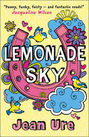 <b>Lemonade Sky</b> by <b>Jean Ure</b> | LoveReading