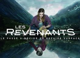 Les Revenants 1. Sezon 8. B�l�m