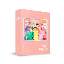 [PO] BTS 4th Muster Happy <b>Ever After</b> DVD | Shopee Singapore
