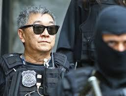 Resultado de imagem para japonês da federal