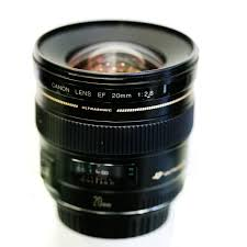<b>Canon EF 20mm</b> lens - Wikipedia