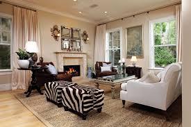 Leopard Print Living Room Stylish Design Ideas Leopard Print Living Room 2 Animal Print