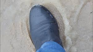 6 лет спустя ... или как трудно убить рантовую обувь - YouTube