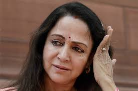 Image result for BJP MP Hemamalini