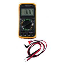 <b>Мультиметр TEK DT 9205A</b> — купить в интернет-магазине ...
