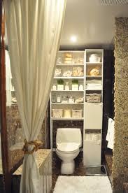 over the toilet decor