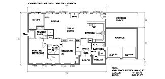 My New Passive Solar House   Simply Solar FHH XD HZMJ C O  This is a floor plan
