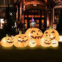 Halloween Pumpkin Decoration - Amazon.com