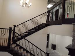 Custom Stair Railing Stair Rails We Have Built In Utah Welcome To Apex Carpentry