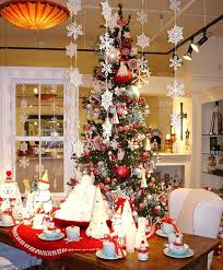 Christmas Dining Room Dining Room Light Ideas On Christmas Decor 2016 Pictures