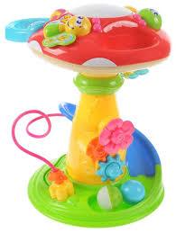 <b>Развивающая игрушка B</b> kids Удивительный грибок — купить по ...