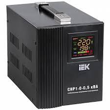 <b>IVS20</b>-<b>1</b>-<b>05000</b> – <b>Стабилизатор напряжения</b> серии HOME 5 кВА ...