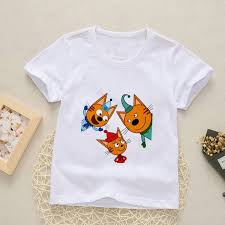 New <b>2021 Summer Boys T Shirt</b> Kid-e-cats Baby Boy Tops Toddler ...