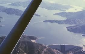 Lac Shasta