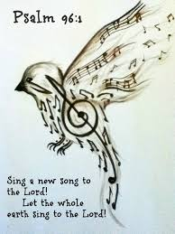 Image result for psalm 96