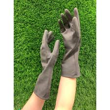 <b>Перчатки садовые для</b> работы с ядохимикатами, размер 8-10 в ...