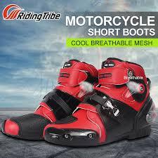 PRO BIKER SPEED Racing <b>Motorcycle</b> Boots Moto Off Road ...