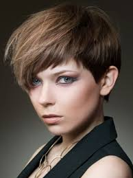 Anastasia Shcherbakova short haircut. November 27th, 2011. Anastasia Shcherbakova short haircut - Anastasia-Shcherbakova-short-haircut