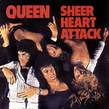 Image result for sheer heart attack