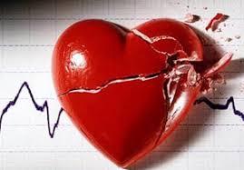 آیا قلب شکسته، واقعیت دارد؟