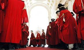 Image result for giudici in crisi
