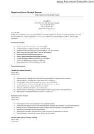 Icu Rn Resume  head nurse resume  nursing experience resume