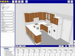 Online Kitchen Cabinet Design Kitchen Cabinet Design Software Linux Virtual Worlds D Interior
