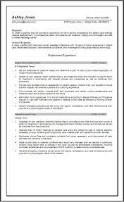 resume examples resumes nursing template nurses resumes photo 1000 ideas about nursing resume rn resume nursing