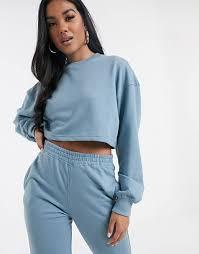 <b>Hoodies</b> & <b>Sweatshirts</b> for <b>Women</b>   Cropped <b>Hoodies</b>   ASOS