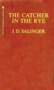 teaching the catcher in the rye preferred cover