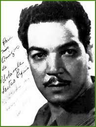 """Autógrafo de Mario Moreno """"Cantinflas"""" al Lagun Artea. 43.309635 -3.006940 - autc3b3grafo-de-mario-moreno-para-lagun-artea"""