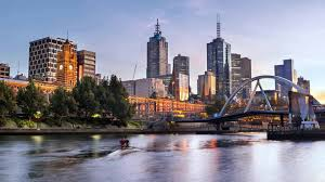 Christmas and New Years Eve Events in Melbourne