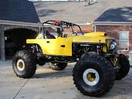 Jeep Rock Crawler 1987 Jeep Wrangler Rock Crawler Custom Pirate4x4com 4x4 And