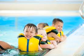 <b>Swim</b> Lessons For Preschool <b>Children</b> (<b>3 to</b> 5 Years)   Swimgym