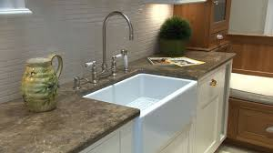 Buying a <b>new kitchen sink</b>: Advice | Consumer Reports - YouTube