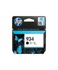 <b>Картридж HP</b> C2P19AE <b>№ 934</b> Black Оригинальный