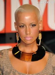 Amber Rose <b>golden girl</b>. stars & people - Stars et tendances - Mode - 430187-amber-rose-golden-girl-637x0-3