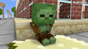 Monster School : Season 3 All Episode - <b>Minecraft Animation</b> ...