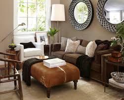 dark brown sofa decorating ideas brown living room furniture ideas